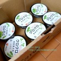 フジッコクロクロ黒酢黒豆ダイエット