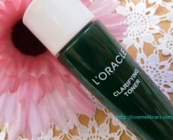 オラクル化粧品の化粧水クラリファイングトナー