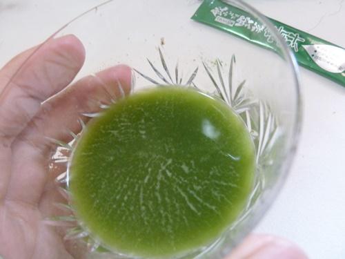 エバーライフの飲みごたえ野菜青汁