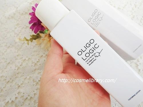 オリゴロジック化粧水