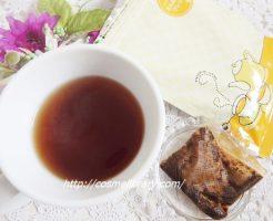 ノンカフェインタンポポ茶ブレンド