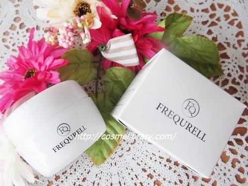 Frequrell(フレキュレル)