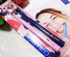 クラプロックス 歯磨き